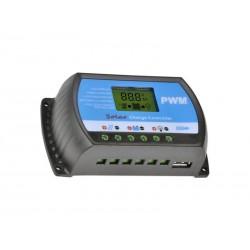 Solární regulátor PWM RTD1210 12-24V/10A