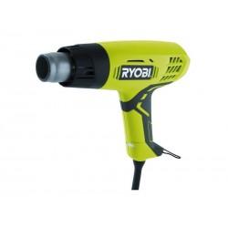Pistole horkovzdušná RYOBI EHG 2020 LCD