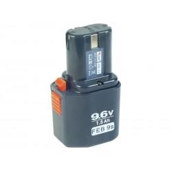 Baterie akumulátorová 9,6V pro 8891103 EXTOL-PREMIUM