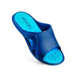 Nazouváky SPOKEY LIDO pánské, vel. 44 modré