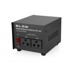 Měnič napětí BLOW 230V/110V 300W