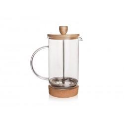 Konvice na čaj ORION Kafetier Cork 0,4l