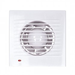 Ventilátor stěnový axiální SOLIGHT AV01