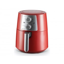 Fritéza DELIMANO AIR FRYER PRO RED