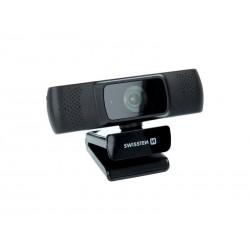 Webkamera SWISSTEN FHD 1080P